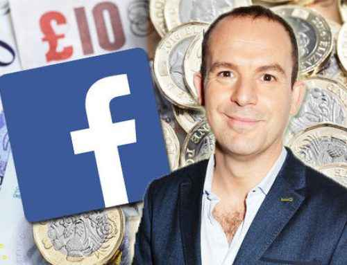 Facebook in Trouble Over Binary Options