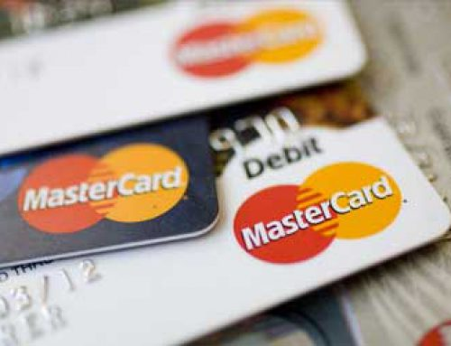 Mastercard Targets Online Trading