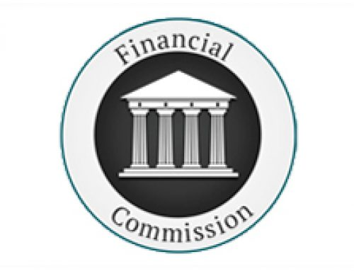 Avoid the Financial Commission