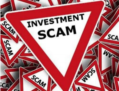 Investment Scams Still Haunting Australians
